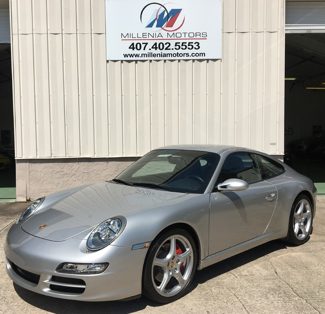 2007 Porsche 911 Carrera S Longwood, FL 39
