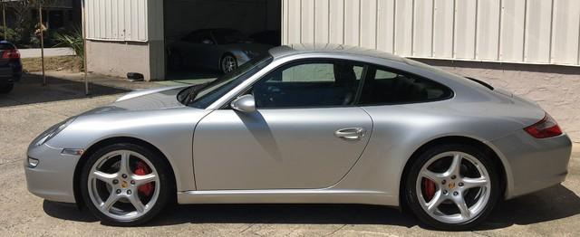 2007 Porsche 911 Carrera S Longwood, FL 40