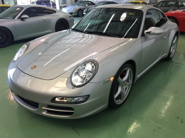 2007 Porsche 911 Carrera S Longwood, FL 5