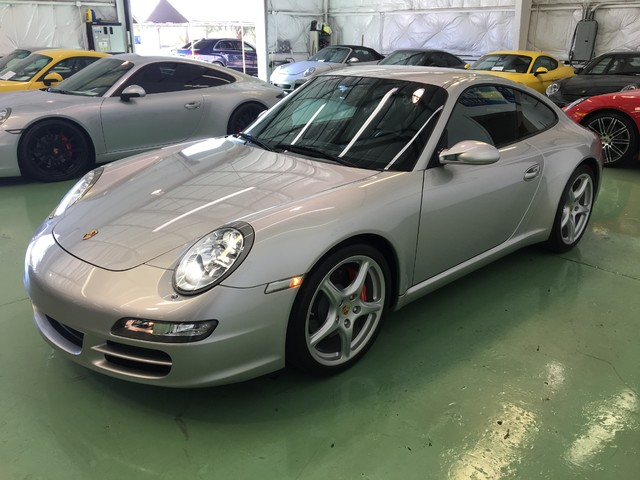 2007 Porsche 911 Carrera S Longwood, FL 6