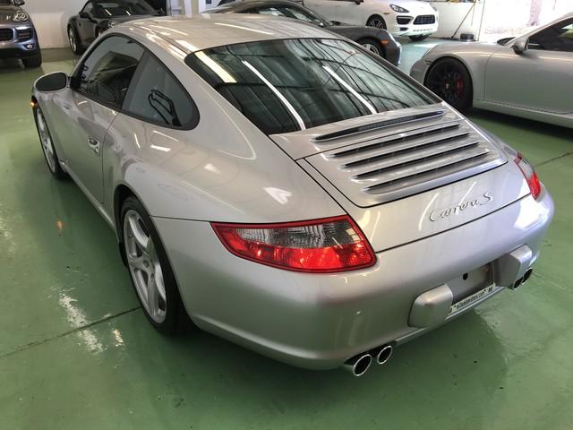 2007 Porsche 911 Carrera S Longwood, FL 7