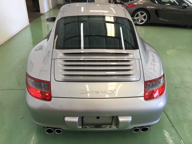 2007 Porsche 911 Carrera S Longwood, FL 8
