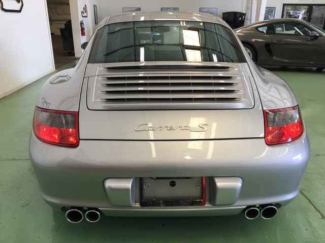 2007 Porsche 911 Carrera S Longwood, FL 9