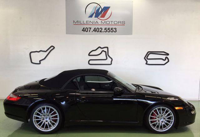 2007 Porsche 911 Carrera S Longwood, FL 27