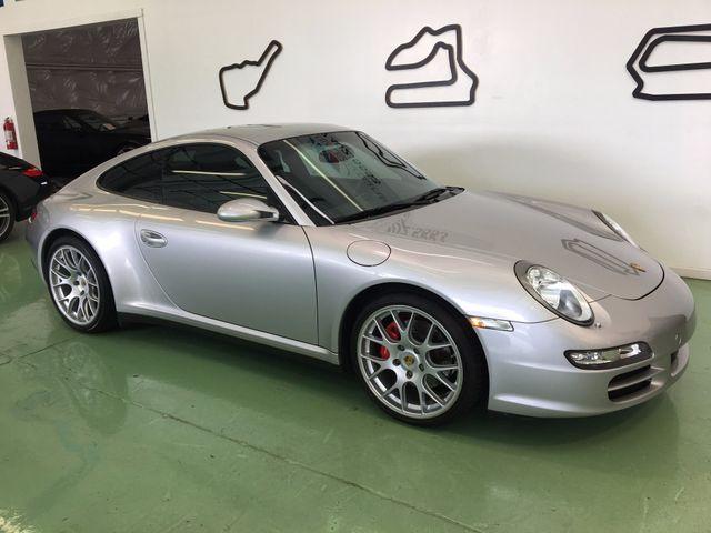 2007 Porsche 911 Carrera 4S Longwood, FL 1