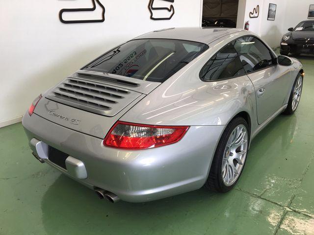 2007 Porsche 911 Carrera 4S Longwood, FL 10