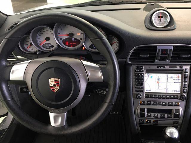 2007 Porsche 911 Carrera 4S Longwood, FL 16