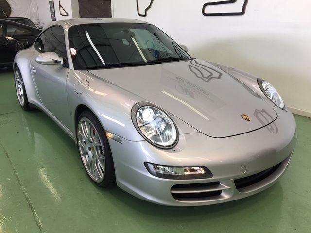 2007 Porsche 911 Carrera 4S Longwood, FL 2