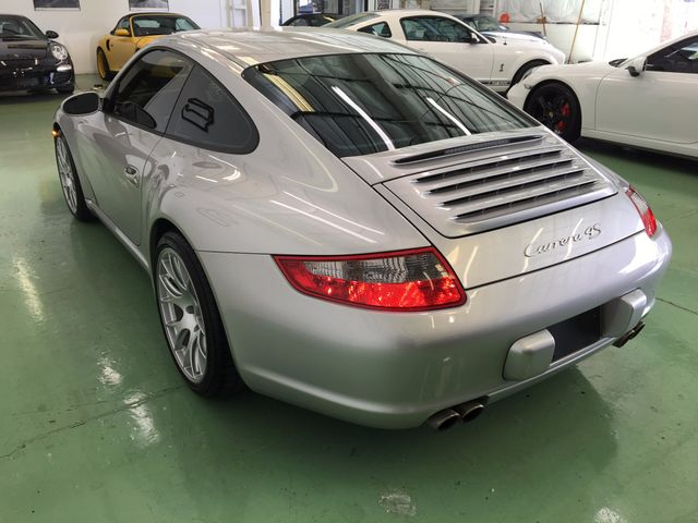 2007 Porsche 911 Carrera 4S Longwood, FL 7