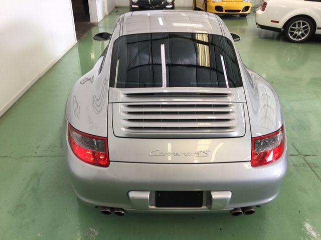 2007 Porsche 911 Carrera 4S Longwood, FL 8