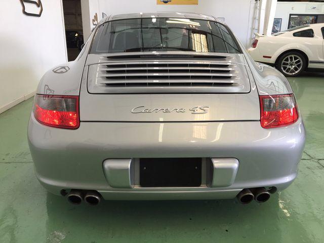 2007 Porsche 911 Carrera 4S Longwood, FL 9