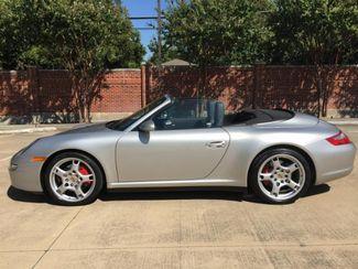 2007 Porsche 911 Carrera 4S Longwood, FL