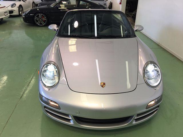 2007 Porsche 911 Carrera 4S Longwood, FL 3