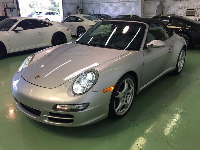 2007 Porsche 911 Carrera 4S Longwood, FL 31