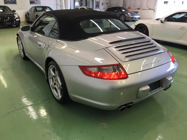 2007 Porsche 911 Carrera 4S Longwood, FL 32