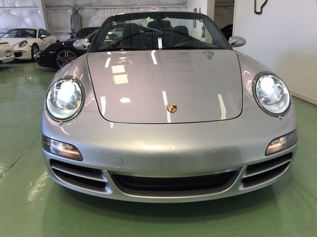 2007 Porsche 911 Carrera 4S Longwood, FL 4