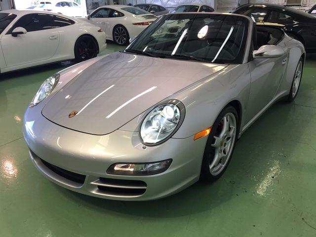 2007 Porsche 911 Carrera 4S Longwood, FL 5