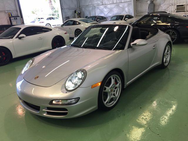 2007 Porsche 911 Carrera 4S Longwood, FL 6