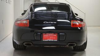 2007 Porsche 911 Carrera in Lubbock, Texas