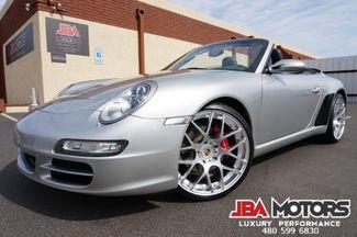 2007 Porsche 911 Carrera 997 Convertible | MESA, AZ | JBA MOTORS in Mesa AZ