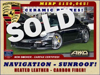 2007 Porsche 911 Turbo AWD - CARBON FIBER - $150,065 MSRP! Mooresville , NC