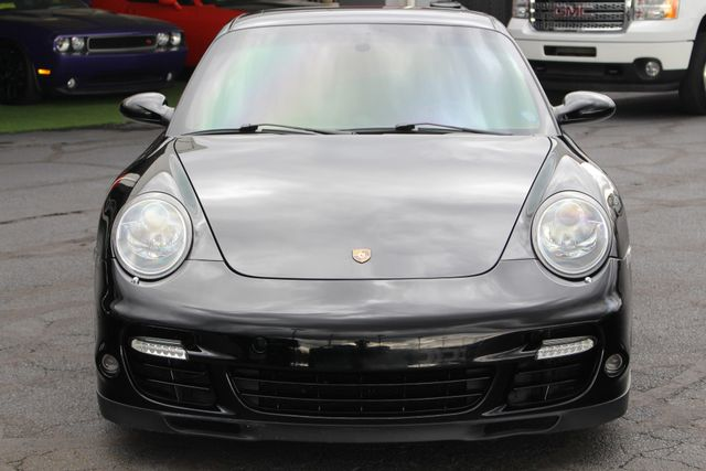 2007 Porsche 911 Turbo AWD - CARBON FIBER - $150,065 MSRP! Mooresville , NC 18