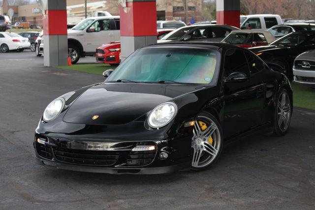2007 Porsche 911 Turbo AWD - CARBON FIBER - $150,065 MSRP! Mooresville , NC 31