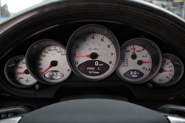 2007 Porsche 911 Turbo AWD - CARBON FIBER - $150,065 MSRP! Mooresville , NC 11