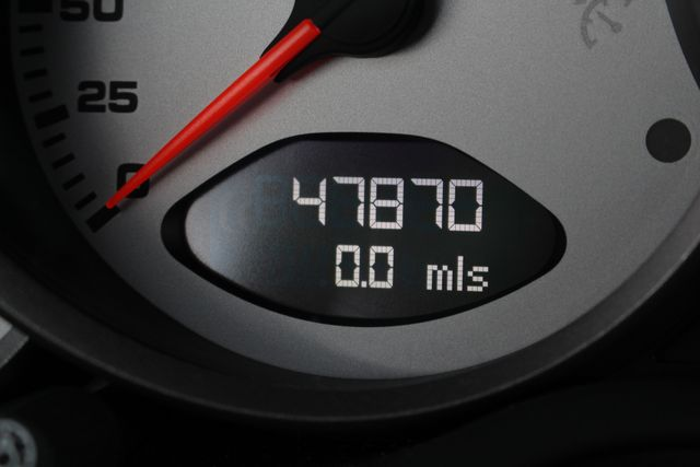 2007 Porsche 911 Turbo AWD - CARBON FIBER - $150,065 MSRP! Mooresville , NC 41