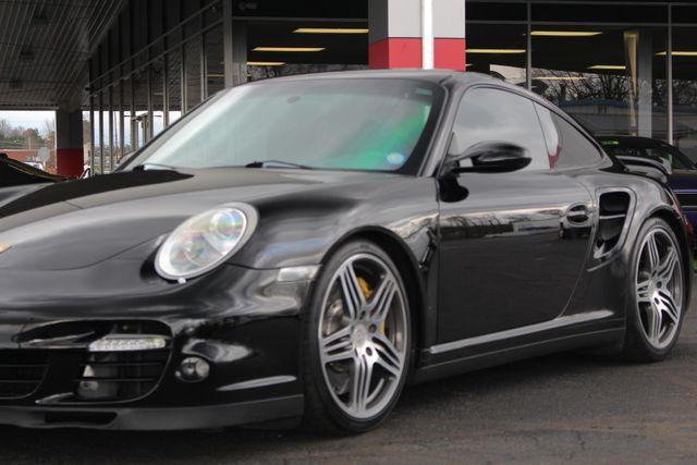 2007 Porsche 911 Turbo AWD - CARBON FIBER - $150,065 MSRP! Mooresville , NC 26