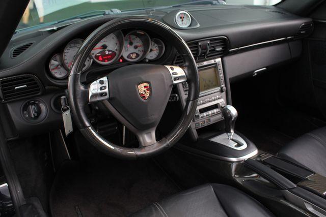 2007 Porsche 911 Turbo AWD - CARBON FIBER - $150,065 MSRP! Mooresville , NC 38