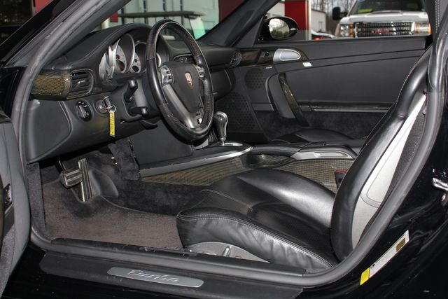 2007 Porsche 911 Turbo AWD - CARBON FIBER - $150,065 MSRP! Mooresville , NC 35