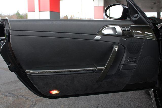 2007 Porsche 911 Turbo AWD - CARBON FIBER - $150,065 MSRP! Mooresville , NC 50