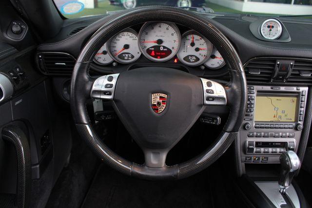 2007 Porsche 911 Turbo AWD - CARBON FIBER - $150,065 MSRP! Mooresville , NC 8