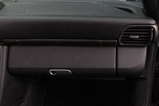 2007 Porsche 911 Turbo AWD - CARBON FIBER - $150,065 MSRP! Mooresville , NC 9