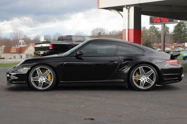 2007 Porsche 911 Turbo AWD - CARBON FIBER - $150,065 MSRP! Mooresville , NC 17