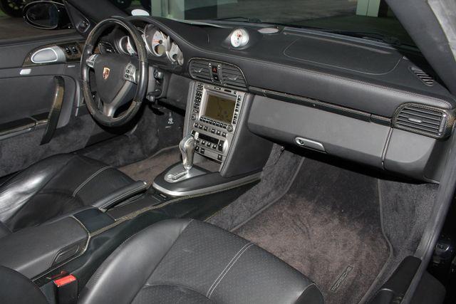 2007 Porsche 911 Turbo AWD - CARBON FIBER - $150,065 MSRP! Mooresville , NC 36