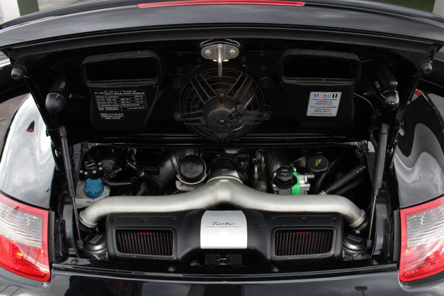 2007 Porsche 911 Turbo AWD - CARBON FIBER - $150,065 MSRP! Mooresville , NC 7