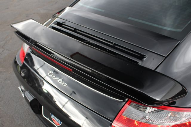 2007 Porsche 911 Turbo AWD - CARBON FIBER - $150,065 MSRP! Mooresville , NC 32