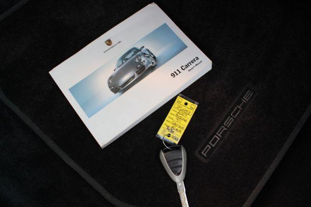 2007 Porsche 911 Turbo AWD - CARBON FIBER - $150,065 MSRP! Mooresville , NC 20