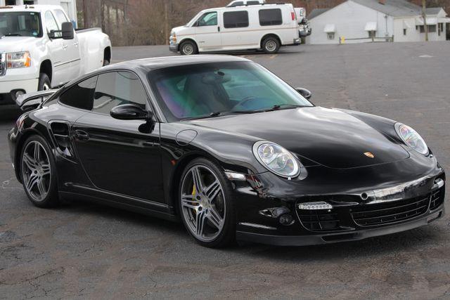 2007 Porsche 911 Turbo AWD - CARBON FIBER - $150,065 MSRP! Mooresville , NC 23