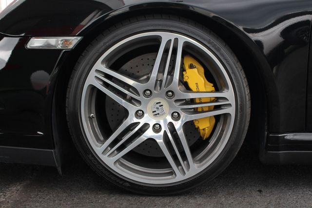 2007 Porsche 911 Turbo AWD - CARBON FIBER - $150,065 MSRP! Mooresville , NC 22