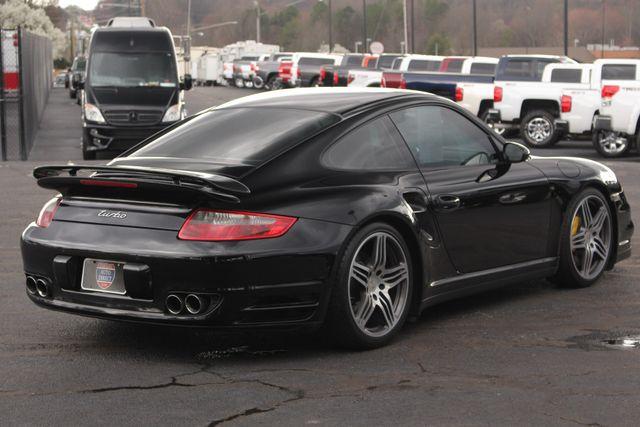 2007 Porsche 911 Turbo AWD - CARBON FIBER - $150,065 MSRP! Mooresville , NC 27