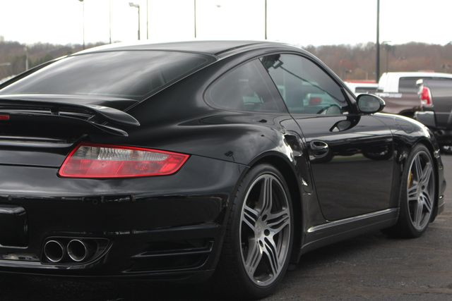 2007 Porsche 911 Turbo AWD - CARBON FIBER - $150,065 MSRP! Mooresville , NC 29