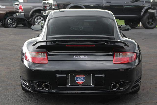 2007 Porsche 911 Turbo AWD - CARBON FIBER - $150,065 MSRP! Mooresville , NC 19