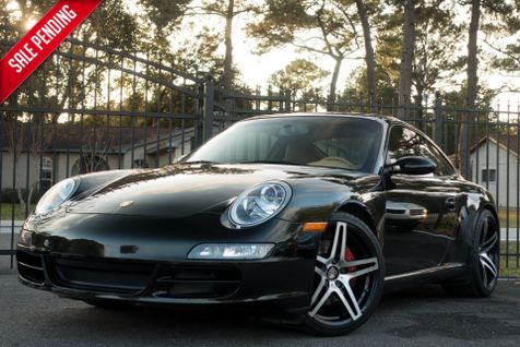 2007 Porsche 911 Carrera S in , Texas