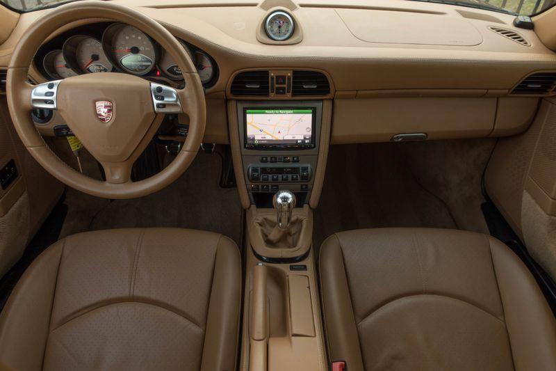 2007 Porsche 911 Carrera S   Texas  EURO 2 MOTORS  in , Texas