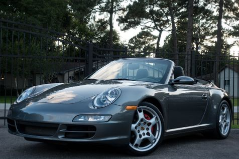 2007 Porsche 911 Carrera 4S in , Texas