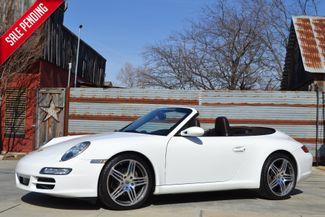 2007 Porsche 911 in Wylie, TX