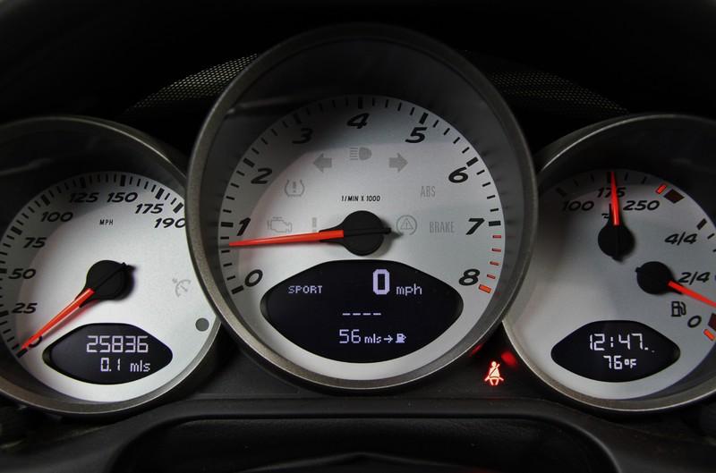 2007 Porsche Boxster S in Carrollton, TX